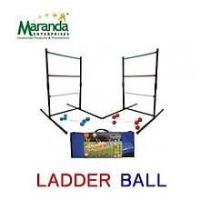 [LADDER BALL]더블 래더볼